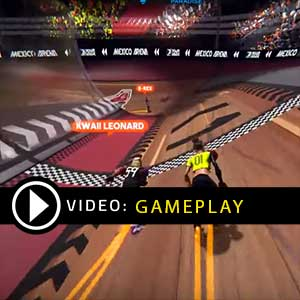 Roller Champions Gameplay Video