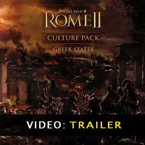 ROME 2 Greek States Culture Pack Digital Download Price Comparison