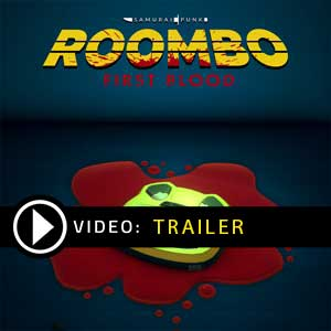 Roombo First Blood Digital Download Price Comparison
