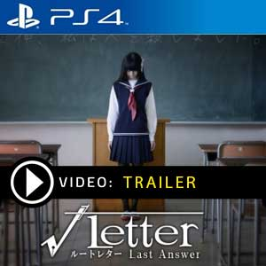 Root Letter Last Answer PS4 Prices Digital Or Box Edition