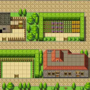 Create Your Own World in RPG Maker MV