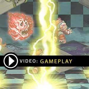 RPG Maker MV Xbox One Gameplay Video