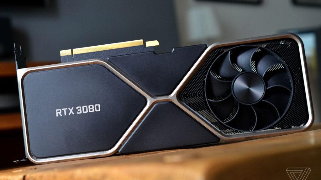 GPU shortages