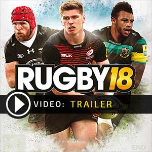 Rugby 18 Digital Download Price Comparison