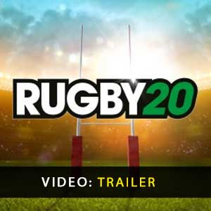 Rugby 20 Digital Download Price Comparison
