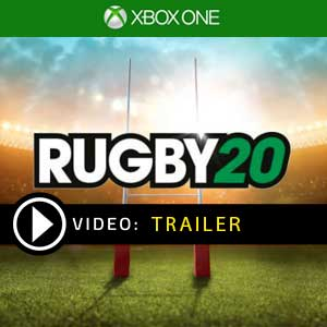 Rugby 20 Xbox One Prices Digital or Box Edition