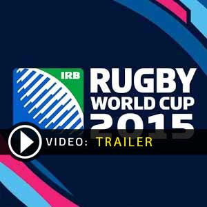Rugby World Cup 2015 Digital Download Price Comparison