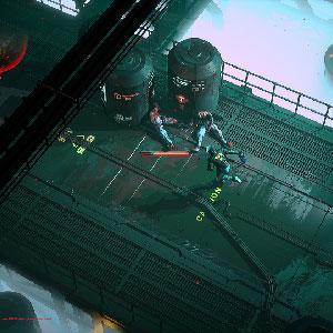 RUINER - Combat Gameplay