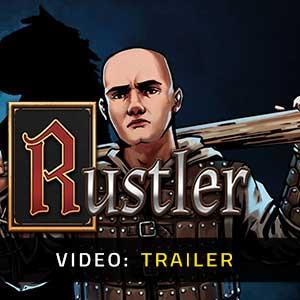 Rustler Video Trailer