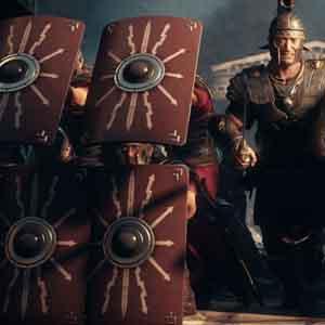 Ryse Son of Rome - Ryse