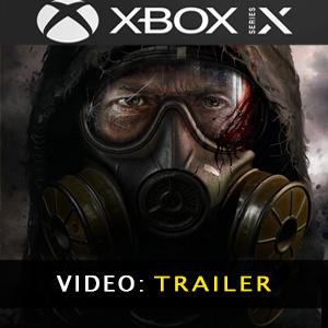 S.T.A.L.K.E.R. 2 Xbox Series X - Video Trailer