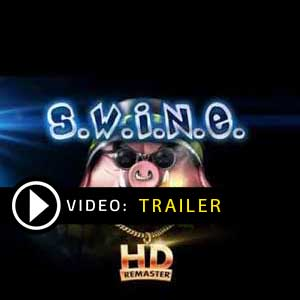 S.W.I.N.E. HD Remaster Digital Download Price Comparison