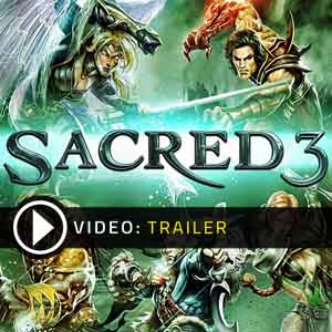 Sacred 3 Digital Download Price Comparison