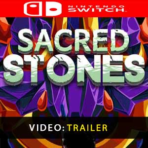 Sacred Stones Nintendo Switch Prices Digital or Box Edition