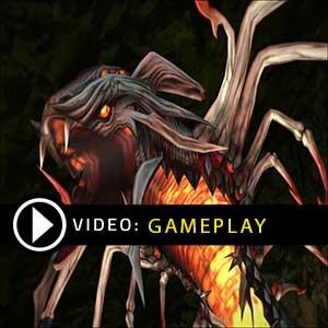 SaGa Scarlet Grace Ambitions Video Gameplay