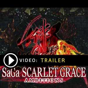 SaGa Scarlet Grace Ambitions Digital Download Price Comparison