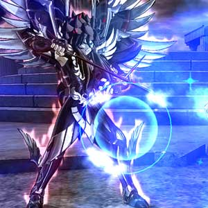 Saint Seiya Soul Soldiers PS4 Fight