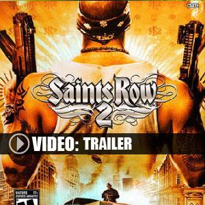 Saints Row 2 Digital Download Price Comparison