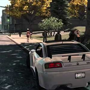 Saints Row 3 full package - Vehicle