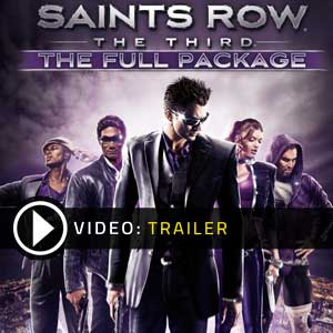 Saints Row the Third Full Package Digital Download Price Comparison