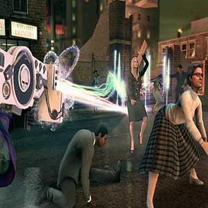 Saints Row 4 Xbox One Weapon