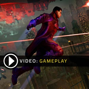 Saints Row 4 Xbox One Gameplay Video