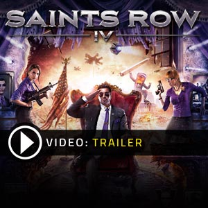 Saints Row IV Digital Download Price Comparison