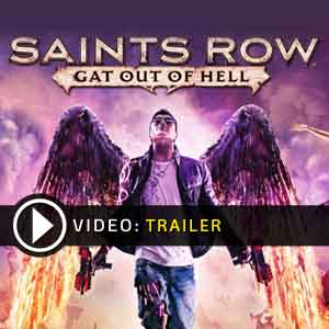 Saints Row Gat Out of Hell Digital Download Price Comparison