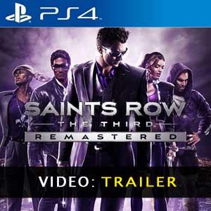 Saints Row The Third Remastered Ps4 Digital & Box Price Comparison