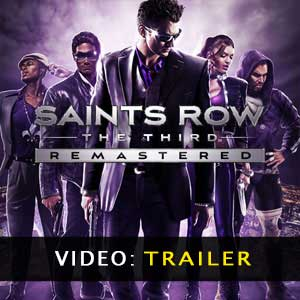 Saints Row The Third Remastered Digital Download Price Comparison