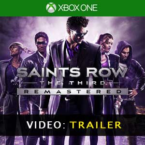 Saints Row The Third Remastered Prices Digital or Box Edition