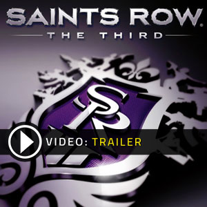 Buy Saints Row The Third cd key compare price best deal