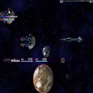 the Thrasik warship Rhoube