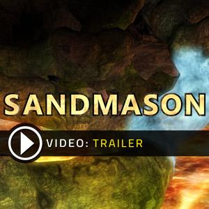 Buy Sandmason CD Key Compare Prices