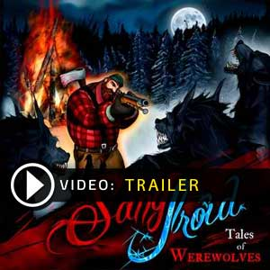 Sang-Froid Tales of Werewolves Digital Download Price Comparison