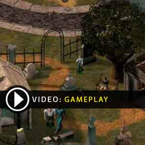 Sanitarium Gameplay Video