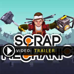 Buy Scrap Mechanic CD Key Compare Prices