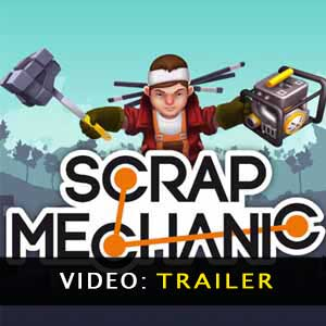 Scrap Mechanic Digital Download Price Comparison