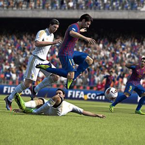 FIFA 15 Xbox One - Man to Man