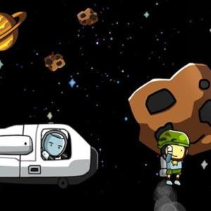 Scribblenauts Unlimited Spaceship