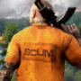 SCUM Early Access Launches On Steam This August!