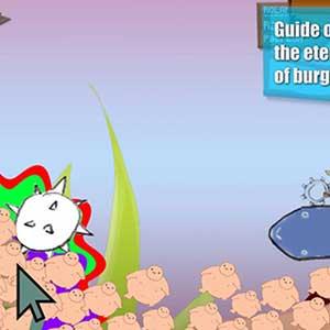 Spawn burgers