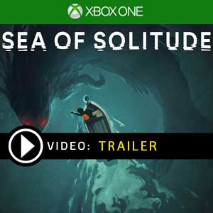 Sea of Solitude Xbox One Prices Digital or Box Edition