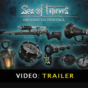 Sea Of Thieves Obsidian Six Item Pack Digital Download Price Comparison