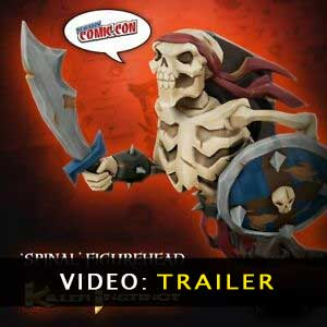 Sea Of Thieves Spinal Figurehead Digital Download Price Comparison