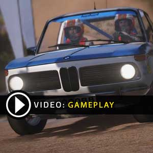 Sebastien Loeb Rally EVO Xbox One Gameplay Video
