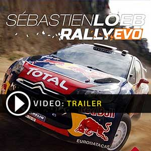 Sebastien Loeb Rally EVO Digital Download Price Comparison