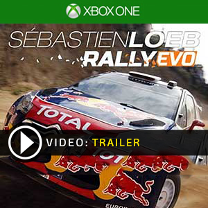 Sebastien Loeb Rally Evo Xbox One Prices Digital or Box Edition