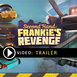 Second Hand Frankies Revenge Digital Download Price Comparison