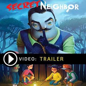 Secret Neighbor Digital Download Price Comparison